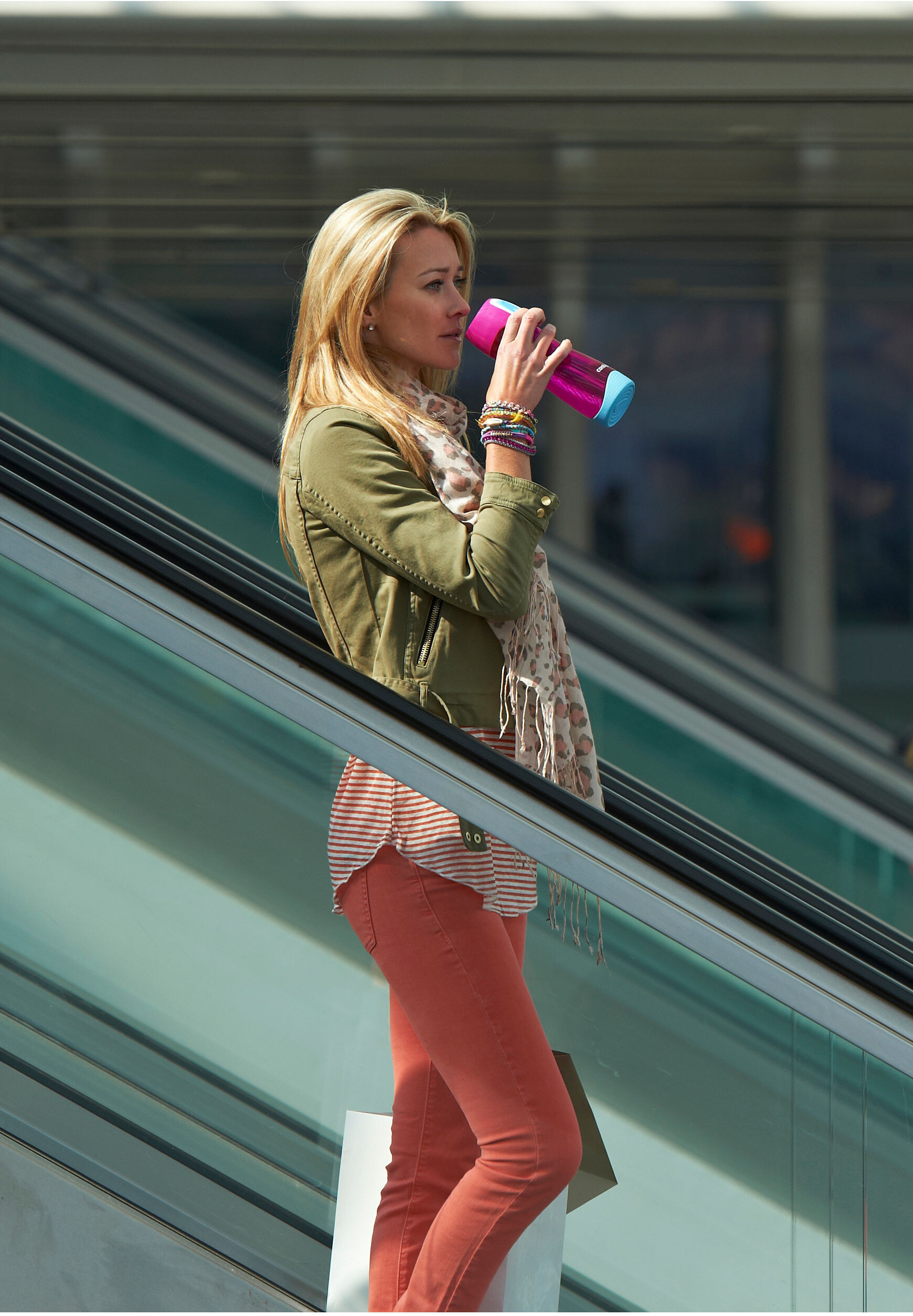 contigo swish autoseal water bottle review